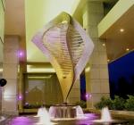 Mengembang-Kuala Lumpur Hilton