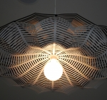 2014 - Mezzatesta Light Fixture