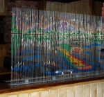 2014 - Totopos Restaurant Triptych