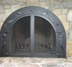 Dooley Family Fireplace - 2007 (3)