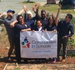 Communities in Schools Staff Gathering