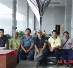 Eddie and Kuala Lumpur Crew
