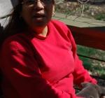 Maria at EWGO