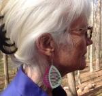 Earring Gwen