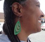 Earring Kay