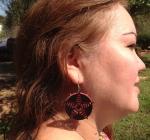 Earring Nere