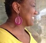 Earring Shirille
