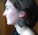 Earring Zoe